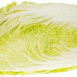 Чимчи или кимчи из пекинской капусты.